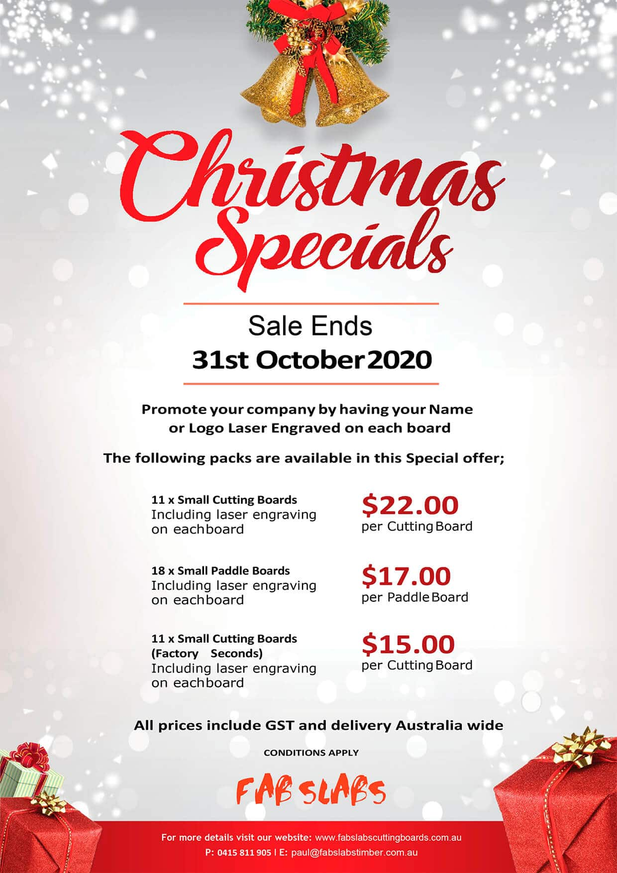 christmass special